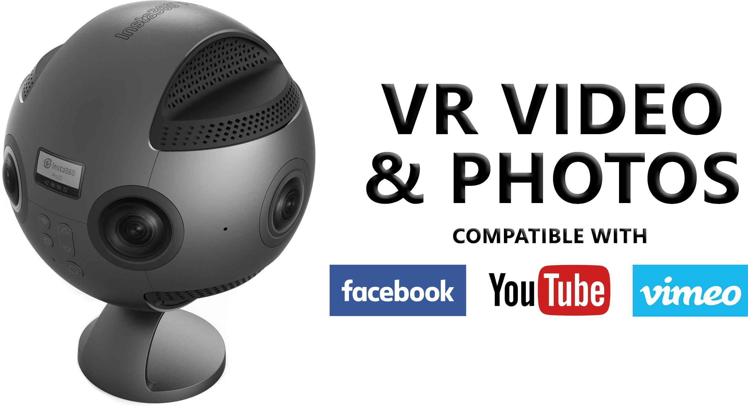 Dallas Virtual Reality Video Production